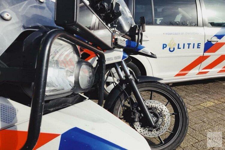 Politie start onderzoek na aantreffen partij drugs in lading